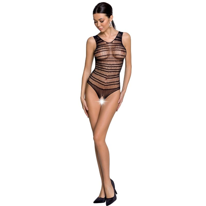 PASSION WOMAN BS086 BODYSTOCKING