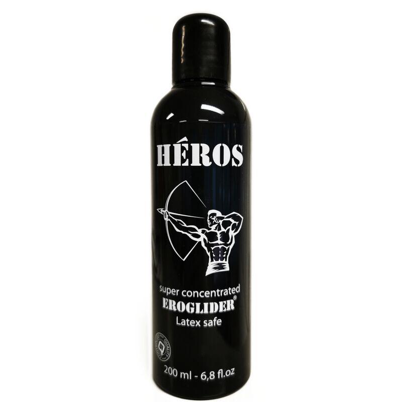 HEROS BODYGLIDE LUBRICANTE SILICONA 200 ML