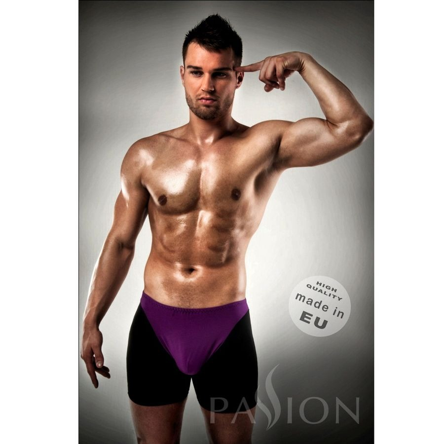 PASSION MEN 009 BOXER