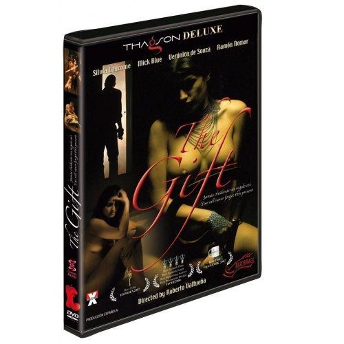 DVD EROTIC PORN «EL REGALO»