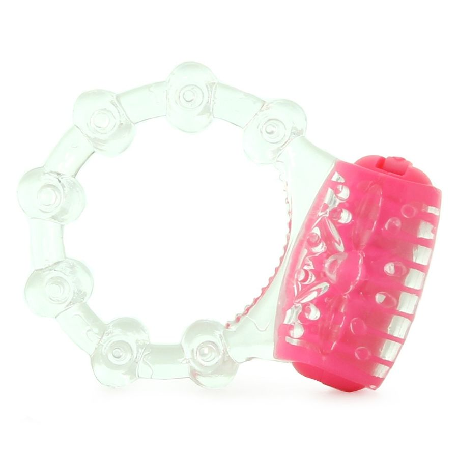 SCREAMING O COLOR POP QUICKIE ANILLO ROSA
