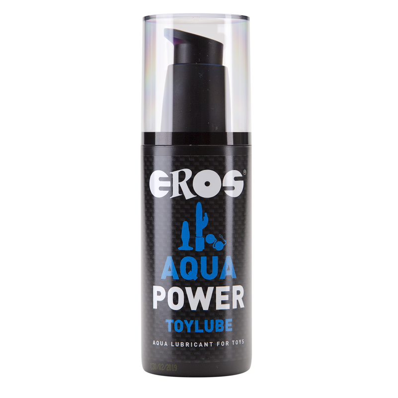 EROS AQUA POWER TOYLUBE 125ML