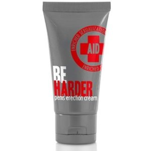 AID BE HARDER CREMA ERECCIÓN PARA EL PENE