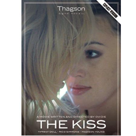 THAGSON DVD THE KISS