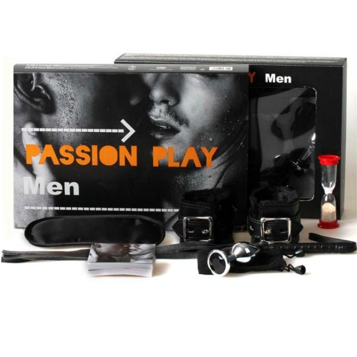 SECRETPLAY JUEGO PASSION PLAY MEN ES/PT