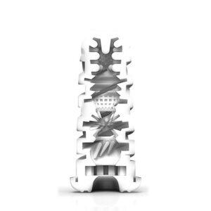 TENGA AIR-TECH TWIST REUSABLE VACUUM CUP TICKLE