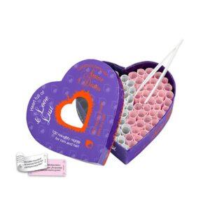 HEART FULL OF LOVE  LUST  CORAZON LLENO DE AMOR  DESEO (EN-ES)