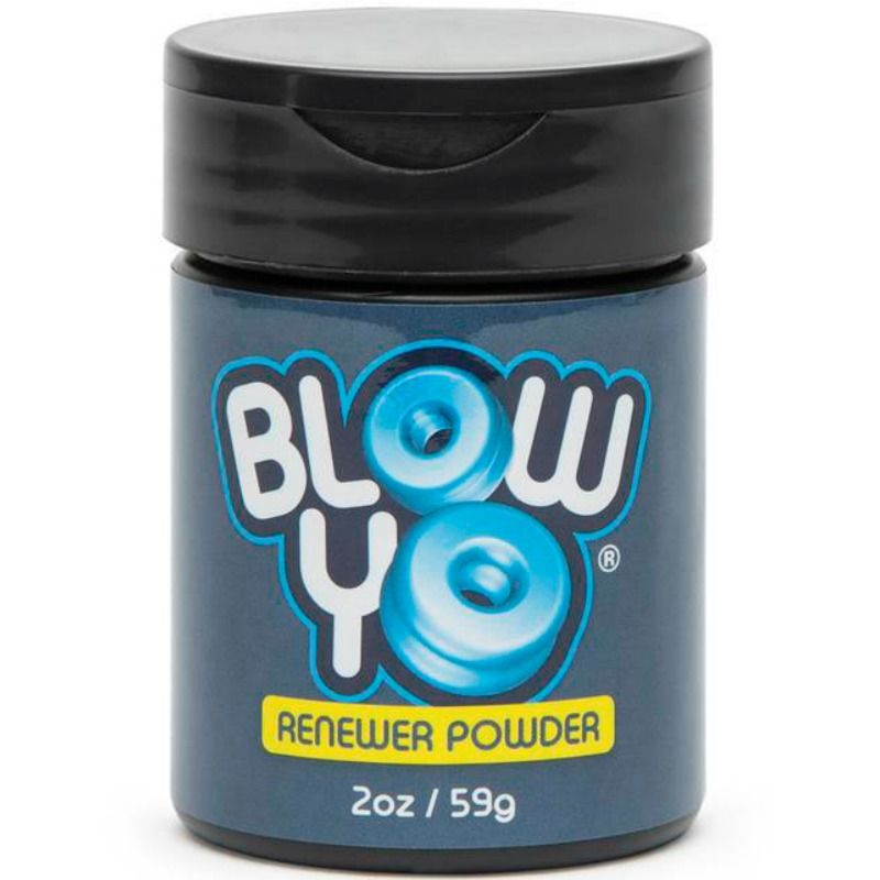 BLOW YO – POLVO REGENERADOR RENEWER POWDER