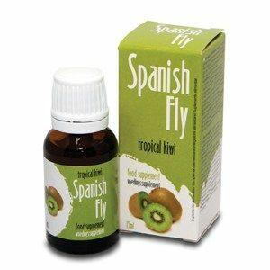 SPANISH FLY KIWI TROPICAL
