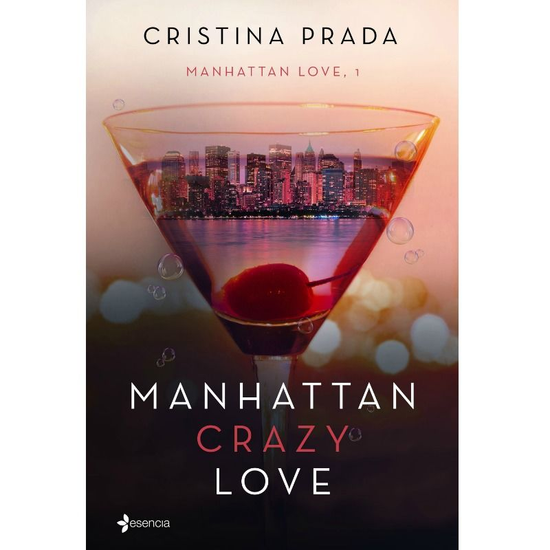 GRUPO PLANETA – MANHATTAN CRAZY LOVE