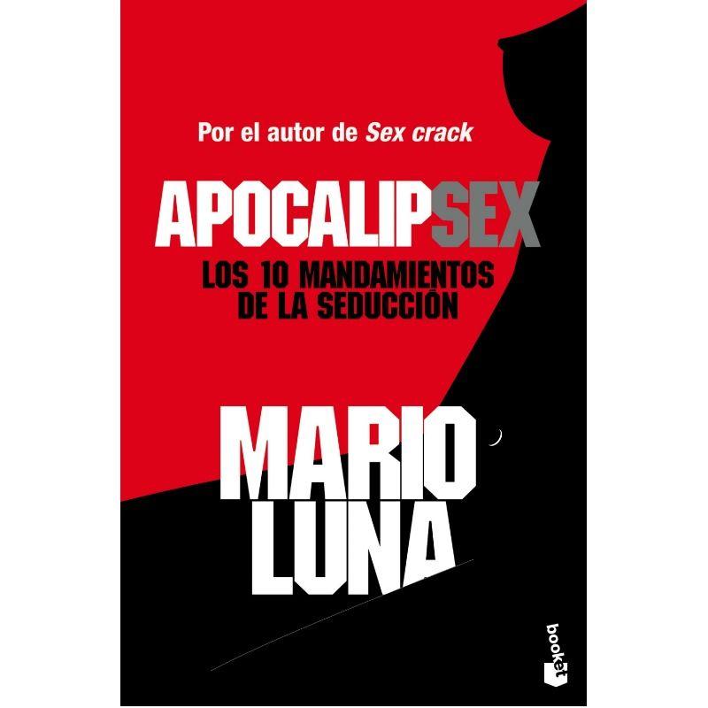 GRUPO PLANETA – APOCALIPSEX EDICION BOLSILLO