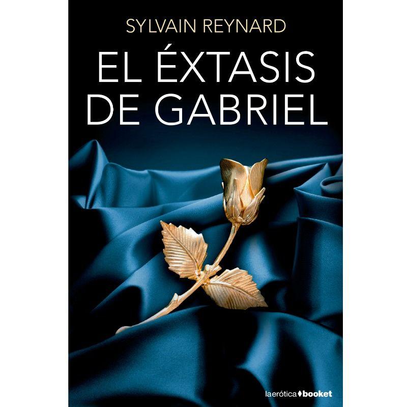 GRUPO PLANETA – EL EXTASIS DE GABRIEL FORMATO BOLSILLO