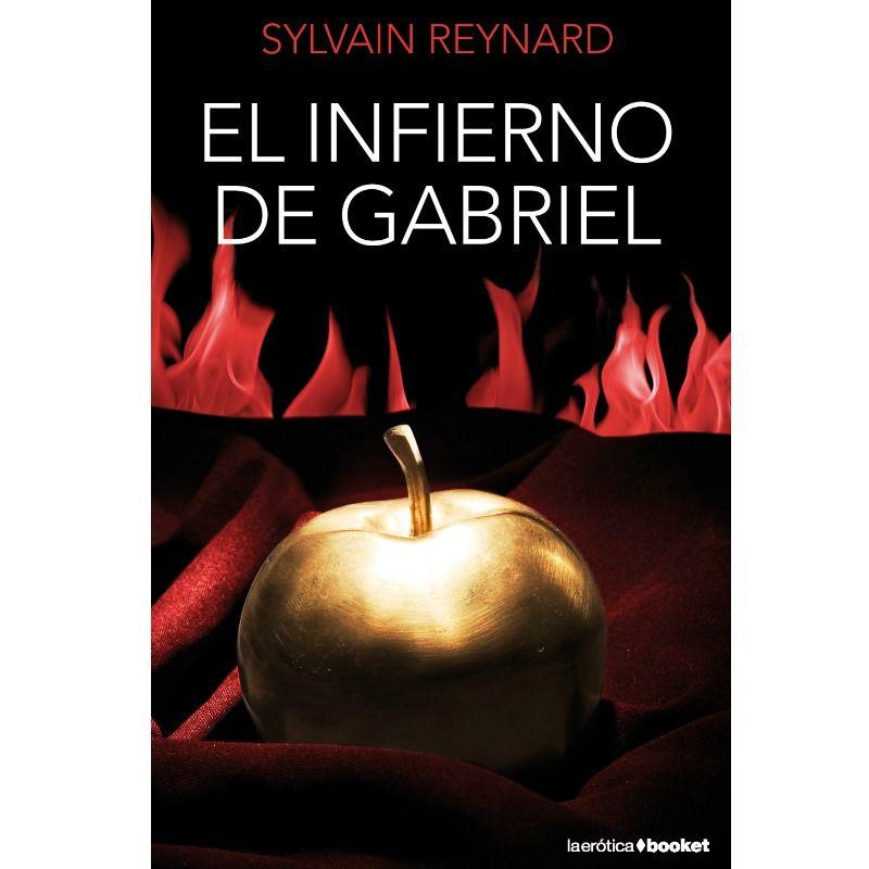 GRUPO PLANETA – EL INFIERNO DE GABRIEL FORMATO BOLSILLO