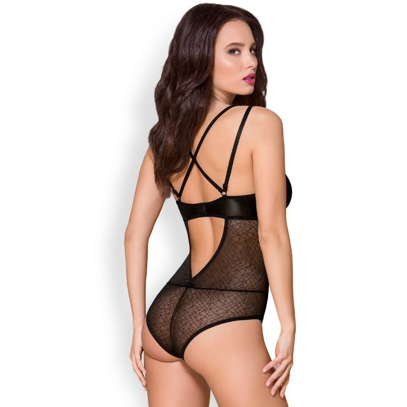 OBSESSIVE – 859-TED-1 TEDDY S/M