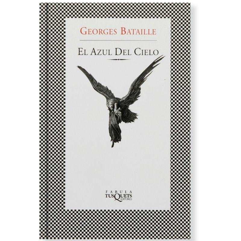 GRUPO PLANETA – EL AZUL DEL CIELO  EDICION BOLSILLO