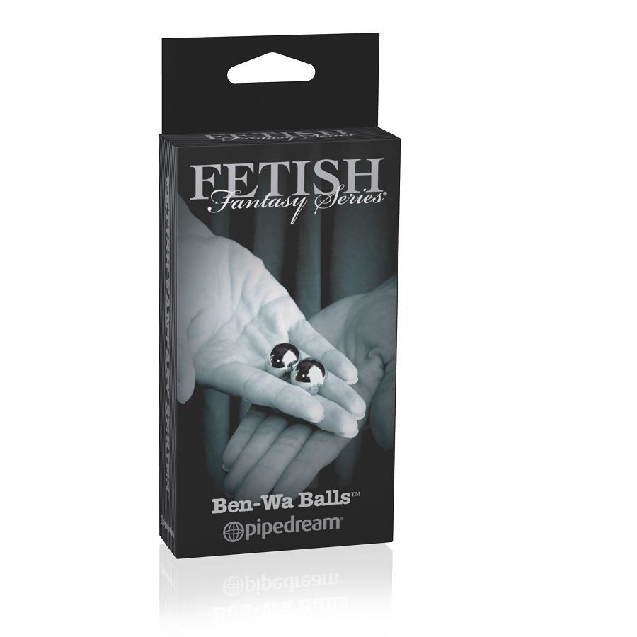 FETISH FANTASY EDICION LIMITADA GEISHA BALL