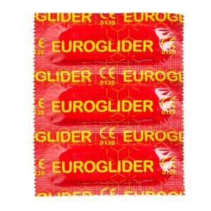EUROGLIDER CONDONES 1008 UNIDADES