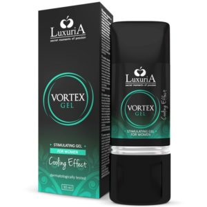 VORTEX GEL COOLING EFFECT GEL EFECTO FRIO 30 ML