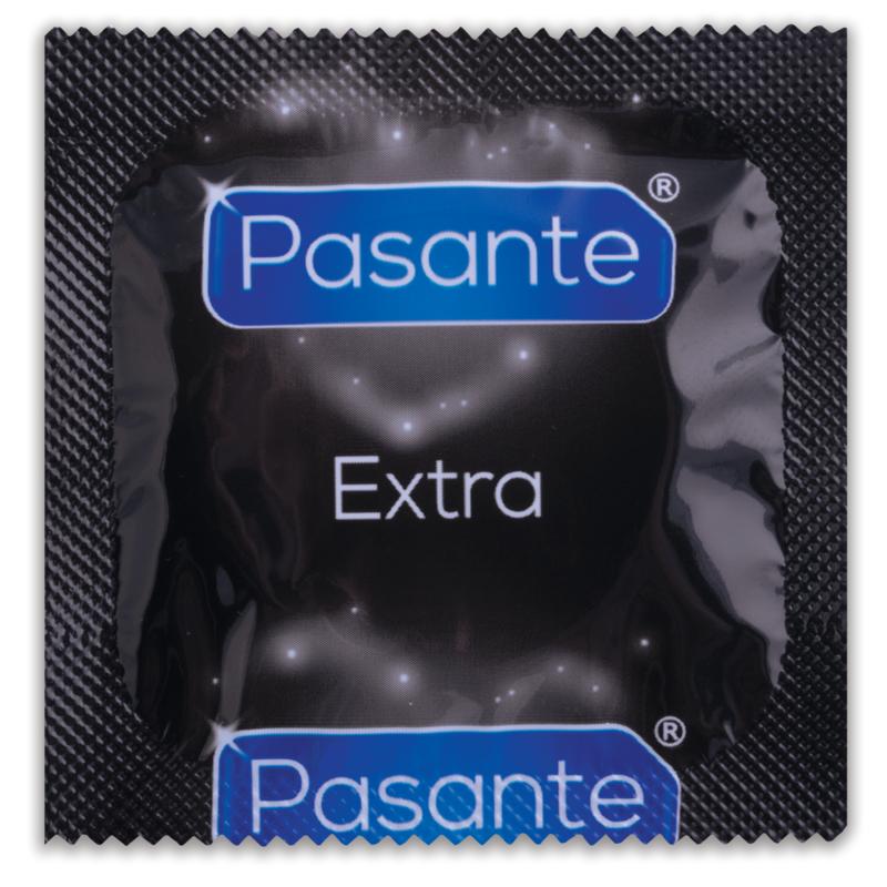 PASANTE EXTRA PRESERVATIVO EXTRA GRUESOS 3  UNIDADES