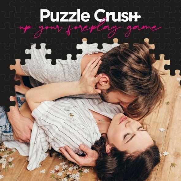 TEASE  PLESAE PUZZLE CRUSH TOGETHER FOREVER (200 PC) ES/EN/FR/IT/DE