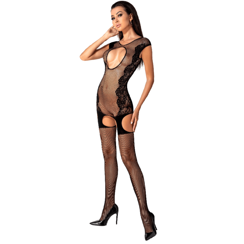 PASSION WOMAN BS082 BODYSTOCKING