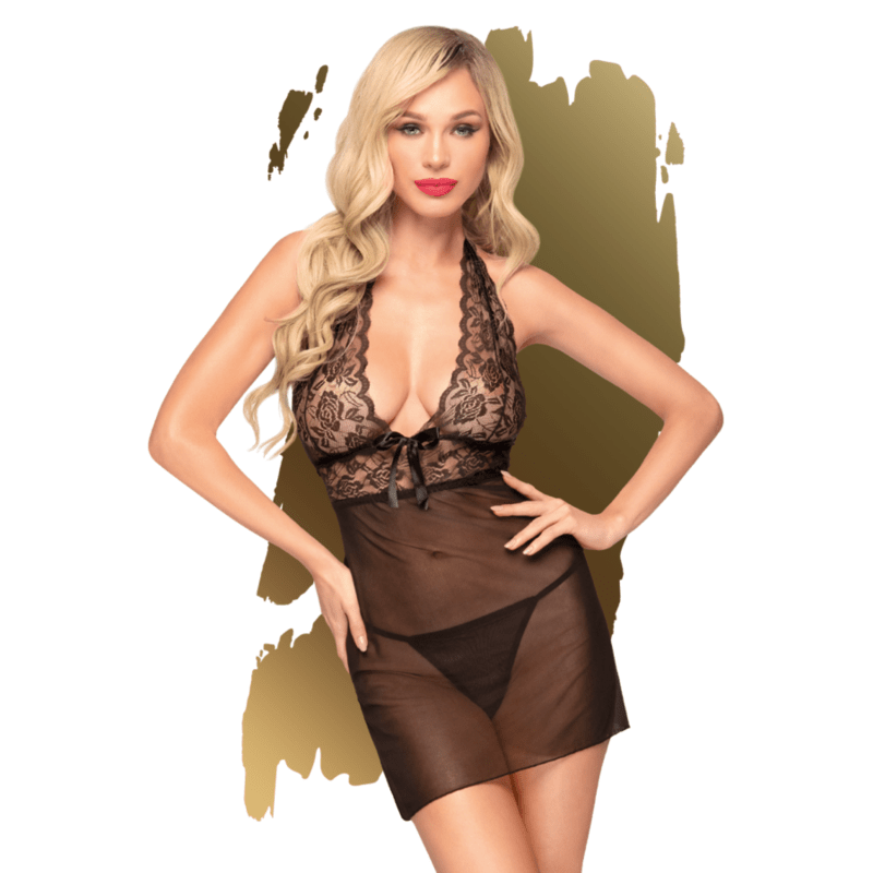 PENTHOUSE SWEET SPICY CHEMISE